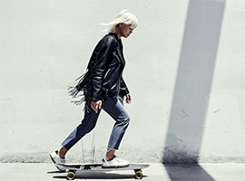 H&M旗下新品牌/Nyden成立才三个月 联合创始人兼CEO辞职了