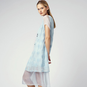 棉麻女装加盟 设计师品牌WJS唯简尚广受青睐