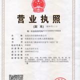 东莞市乔帛服饰有限公司企业档案