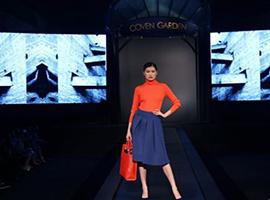 赫基集团革新时尚市场 积极创造多元化时尚风潮