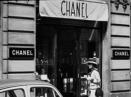 奢侈品转变投资策略 LV和Chanel要把门店办成景点