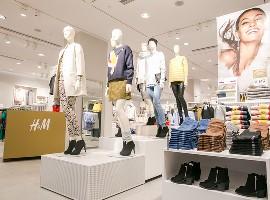 线上线下困惑多 H&M欲降价处理高库存