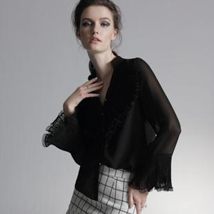 红贝缇中淑优雅女装20多年经验支持 轻松开店盈利!