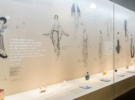 巴黎香水博物馆竟然要永久闭馆 问题是才开了两年
