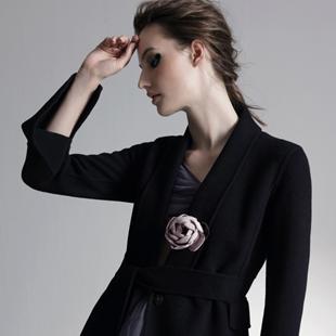 时尚优雅20年,红贝缇女装诚邀加盟代理商!