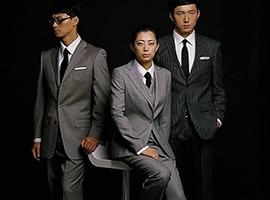 上市服装企业网络热度TOP榜 李宁、海澜之家、探路者位居前三