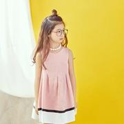 创印象童装|时尚童装伴你过暑假
