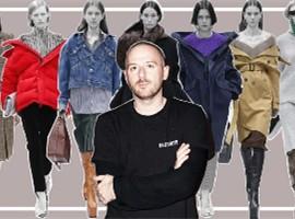冲锋衣也进了高级时装领域 是功能主义还是审美转向?