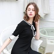 热烈祝贺山西阳泉马先生加盟歌宝琪品牌女装!!!