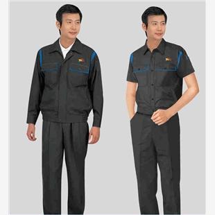 男式劳保工作服,丽斯龙服装厂
