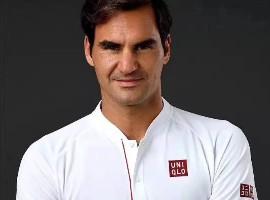 """网球巨星费德勒:与耐克分手后如何拿回""""RF""""版权"""