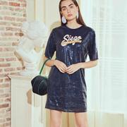 高街设计师品牌SIEGO西蔻2018秋新款 展示摩登复古情怀