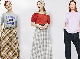 同是迅销旗下 快时尚品牌GU战略如何区别于优衣库