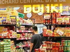 亚洲成全球零售市场重要阵地  中国获65.2%日企海外开店青睐