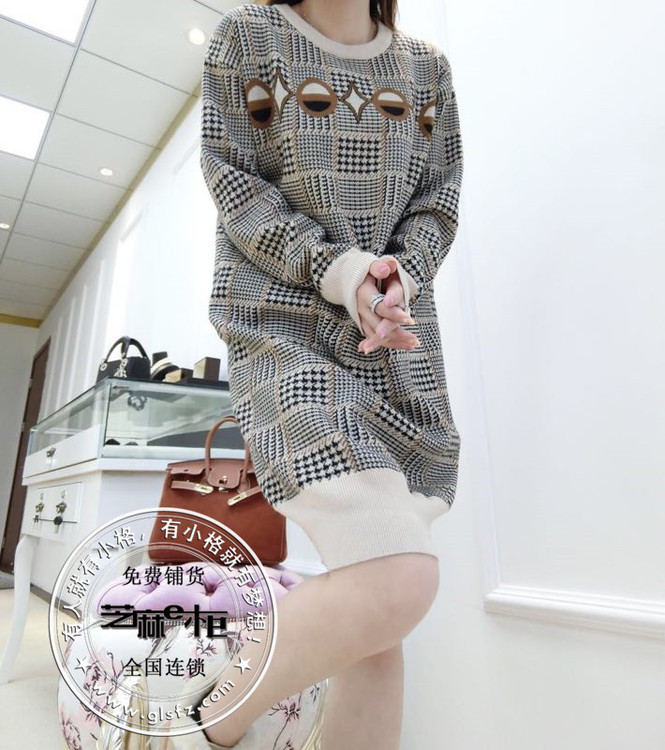 芝麻E柜女装2018秋冬新品诚邀加盟