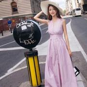 塞尔维亚之旅|ANOTHER ONE高街时尚女装夏街拍