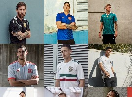世界杯即将收尾 运动品牌的这个夏天很热闹