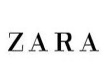 Zara女装品牌