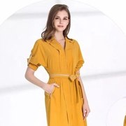 迪丝爱尔女装2018秋季新品上市,色彩的流行又是怎样