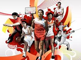 国产四大体育品牌企业业绩对比 安踏遥遥领先
