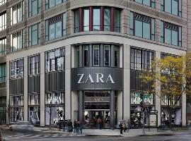 Zara首次被判抄袭成立 Diesel、Marni告侵权胜诉
