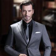 博布莱斯小课堂|西装怎么穿出绅士范儿