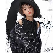 邀请函:JOJO童装2019《水墨徽州》新品发布会诚邀您的参加!