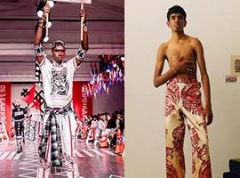 """""""小众""""纽约男装周为年轻设计师提供一个收获关注舞台"""