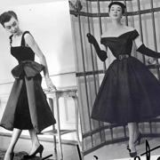 优雅Chic的小黑裙怎样选  HON.B红贝缇打造你独特的时尚LOOK