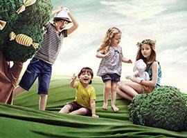 童装领域成行业新增长点 服饰品牌如何探索?