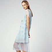女装加盟哪个品牌好 设计师品牌女装WJS唯简尚不容错过