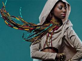 时尚界为什么热衷关注非裔设计师的命运?