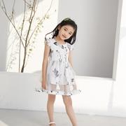 童装加盟什么品牌好?西瓜王子童装引领时尚风潮