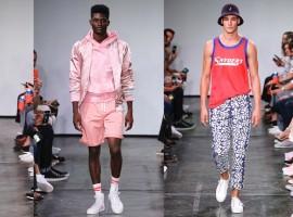不温不火的纽约时装周 为设计师提供了一个平台