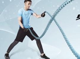 特步冠名国民体能锦标赛,发力综训品类