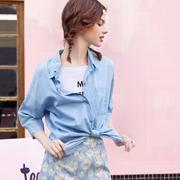 恭喜四川罗女士在中国服装网的推荐下签约贝珞茵快时尚女装!