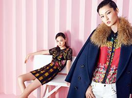 大浪淘沙的女装市场,2018年上半年品牌们做了哪些努力