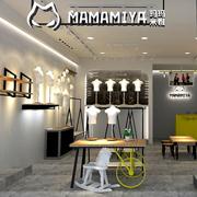 热烈祝贺玛玛米雅厦门SM城市广场店8月即将盛大启幕!!!