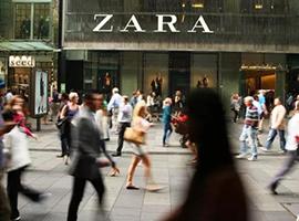 业绩告别两位数增长 Zara在吹什么风?