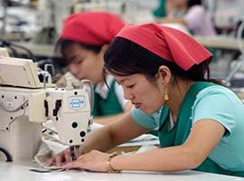 东南亚纺织服装厂大面积关停倒闭 为什么?