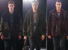 四大男装周之一的纽约男装周式微?设计新力量崛起