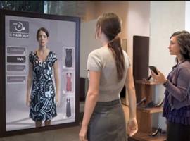 服装门店流行黑科技 新零售智慧门店即将崛起?