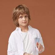 早秋衬衫怎么搭配 米喜迪教你打造出靓丽宝贝