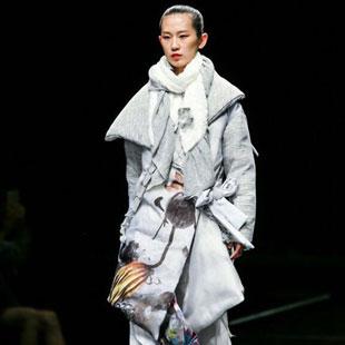 原创的震撼!E问设计师羽绒服品牌女装诚邀加盟联营!