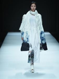 E问独立原创设计师品牌18外套