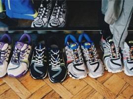 和李宁的球鞋设计师聊聊球鞋设计!