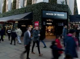 南京新百旗下House of Fraser重组受阻 协议不公遭起诉