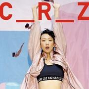 CRZ2018秋冬大片丨品牌好友VAVA演绎新生代潮趣美学范