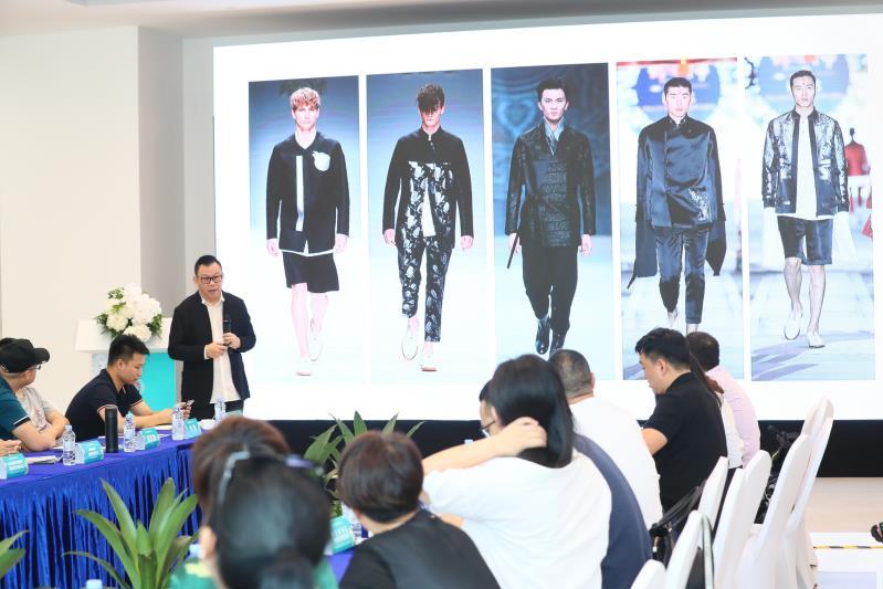 全球时尚活动资讯_曾凤飞:传承经典,向全球展示东方时尚文化_展会资讯