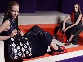 Prada重新定位正确方向 品牌再现曙光